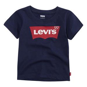 Bilde av Levi`s t-shirt batwing dress blues