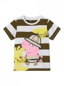 Bilde av Peppa t-shirt Wili ivy green