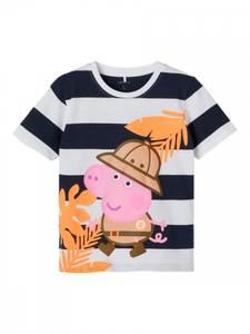 Bilde av Peppa t-shirt Wili dark