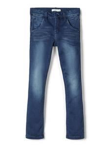 Bilde av Superstretch x-slim jeans Clas dark blue