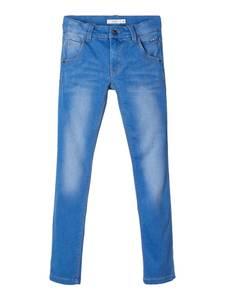 Bilde av Superstretch x-slim jeans Clas medium blue