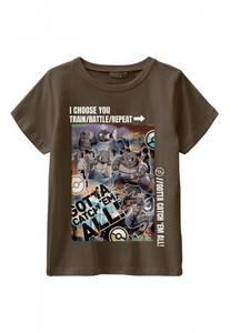 Bilde av Pokemon t-shirt abbe stone gray