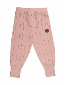 Bilde av GK Villvette bukse soft rosa