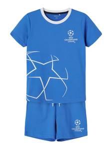 Bilde av Uefa shorts-sett dillon strong