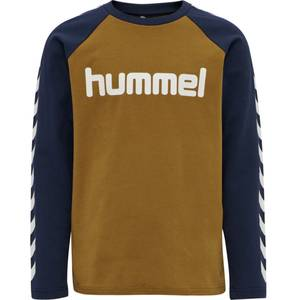 Bilde av Hml Boys ls t-shirt rubber