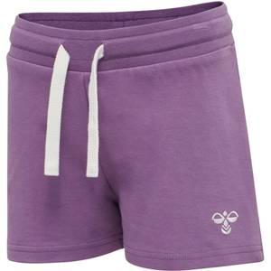 Bilde av Hml Nille shorts chinese violet