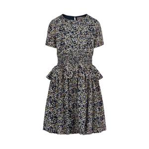 Bilde av Creamie kjole dot total eclipse