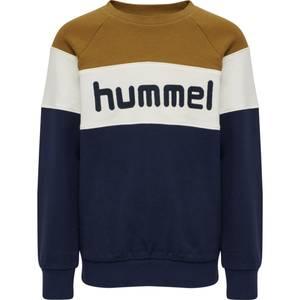 Bilde av Hml Claes sweatshirt rubber