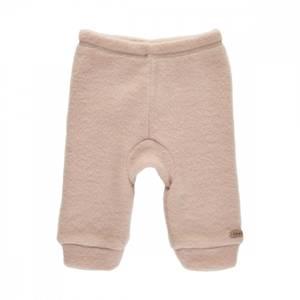 Bilde av CLV Børsta ull bukse rosa