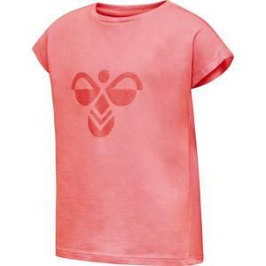Bilde av Hml Diez t-shirt tea rose