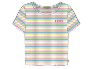 Bilde av Levi`s Ribbed t-shirt peony