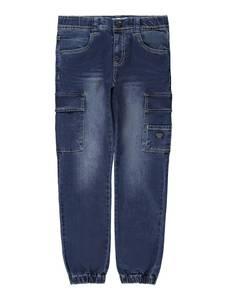 Bilde av Cargo baggy jeans bobtavids