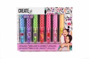 Bilde av CIT Lip gloss 7 pk scented