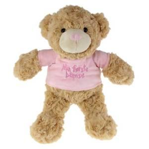Bilde av Tinka min første bamse jente