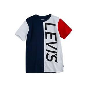 Bilde av Levi`s t-shirt color block