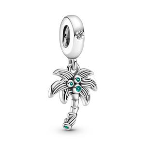 Bilde av Pandora palm tree charm