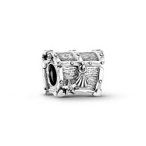Bilde av Pandora chest of treasure charm