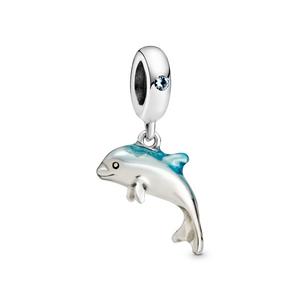 Bilde av Pandora dolphin charm