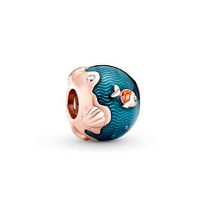 Bilde av Pandora fish & ocean charm