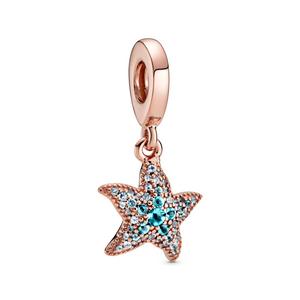 Bilde av Pandora starfish charm