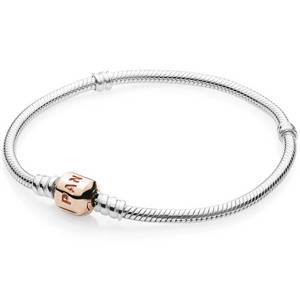 Bilde av Pandora moments snake chain bracelet