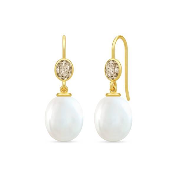 Julie Sandlau Callas earrings