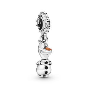 Bilde av Pandora Disney Olaf charm