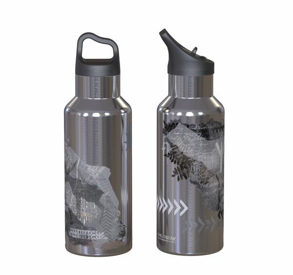 Wisdom - Temp Flask - STYRKE