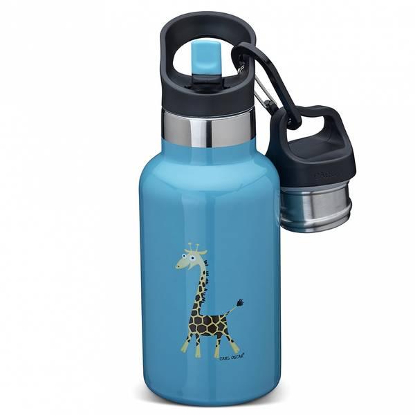 TEMPflask - med giraff