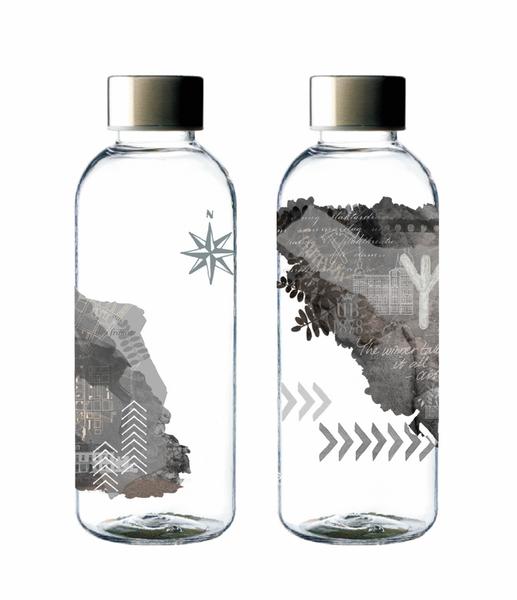 Wisdom - Flaske - STYRKE