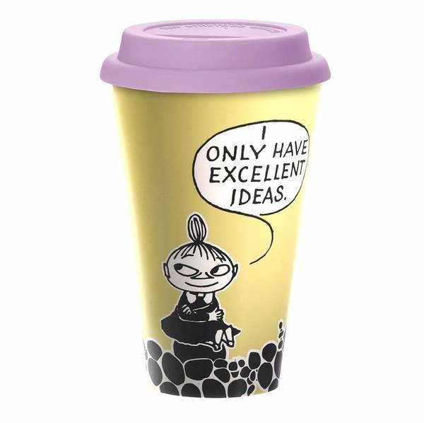 Mummi - take away mug, Lille My