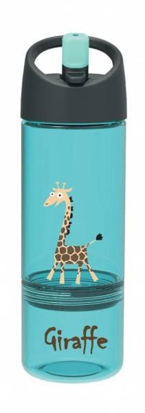 VANNFLASKE - 2 in 1, Giraffe