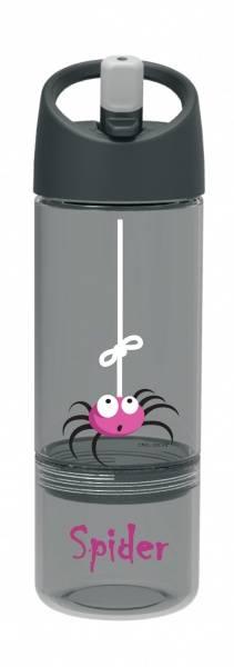 VANNFLASKE - 2 in 1, Spider
