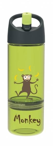 VANNFLASKE - 2 in 1, Monkey