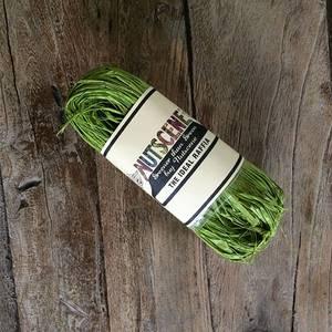 Bilde av Bast - vårgrønn