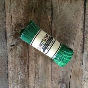 Bilde av Bast - smaragdgrønn