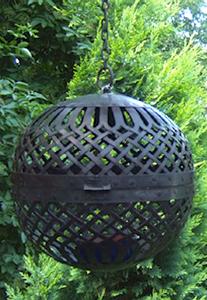 Bilde av Marschallkule 30 cm