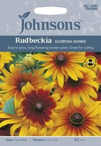 Bilde av Lodnesolhatt 'Gloriosa Daisies' - Rudbeckia hirta