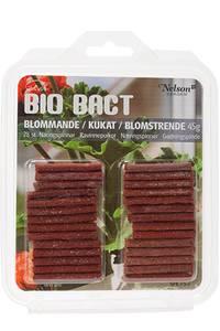 Bilde av Biobact - næringspinner blomster
