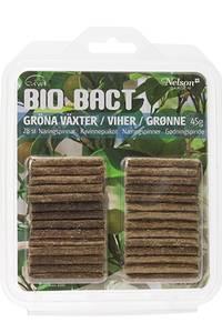 Bilde av Biobact - næringspinner grønnplanter
