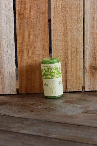 NC Hyssing, minirull - Lime