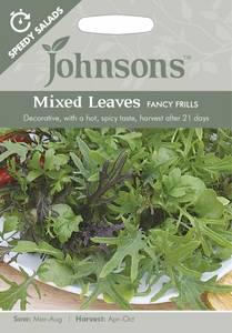 Bilde av Salatblanding 'Fancy Frills'