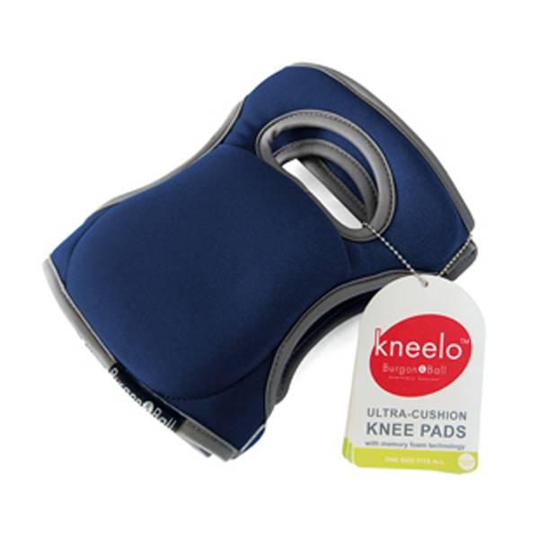 Knepute, Kneelo® – marineblå