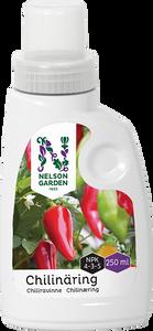 Bilde av Plantenæring Chili, 250 ml
