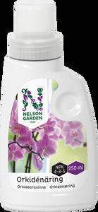 Bilde av Plantenæring Orkidé, 250 ml