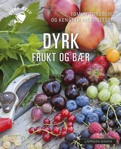 Bilde av Dyrk frukt og bær