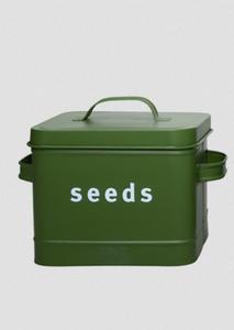 Bilde av Frøboks seeds, mosegrønn