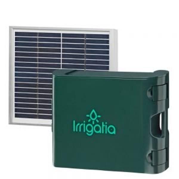 Irrigatia SOL-C120 Selvvanningsett