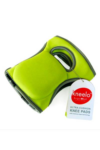 Knepute, Kneelo® – eplegrønne