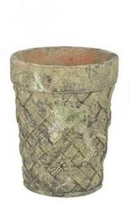 Bilde av Potte, antikk 20 cm